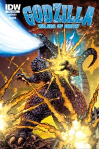 godzilla rulers of earth 13