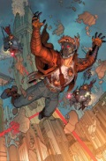 guardians of the galaxy #14 2014