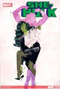 she hulk issue 1 2014