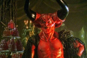 Tim Curry legend